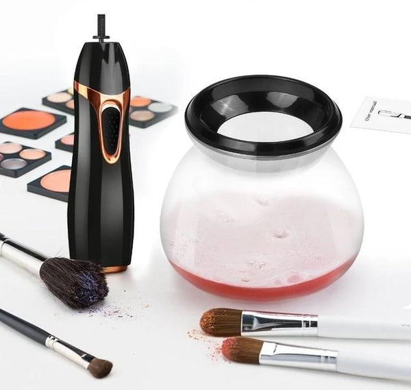 Electric Makeup Brush Dryer