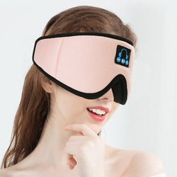 Wireless Eye Mask Headphone