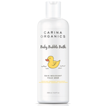 Carina Organics Baby Bubble Bath
