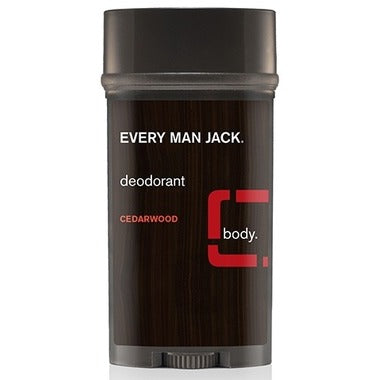 Every Man Jack Deodorant / Cedarwood