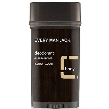 Every Man Jack Deodorant / Sandalwood