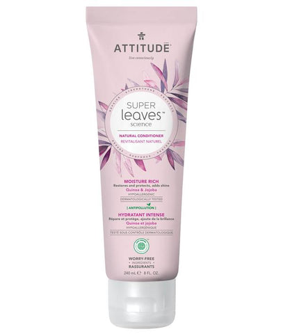 ATTITUDE Super Leaves Conditioner / Moisture Rich