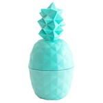 Rebels Refinery / Pineapple Lip Balm / Turquoise - Exotic Fruit