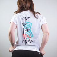 'One of The Real Ones' Tee (Unisex)