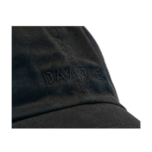Triple Black Dad Hat
