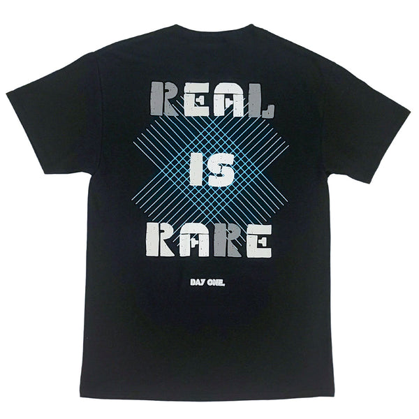 'Real is Rare' Tee (Unisex)