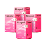 Vivioptal Women 1 year Supply