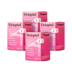Vivioptal Women Multivitamin & Multimineral