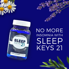 SLEEP KEYS 21