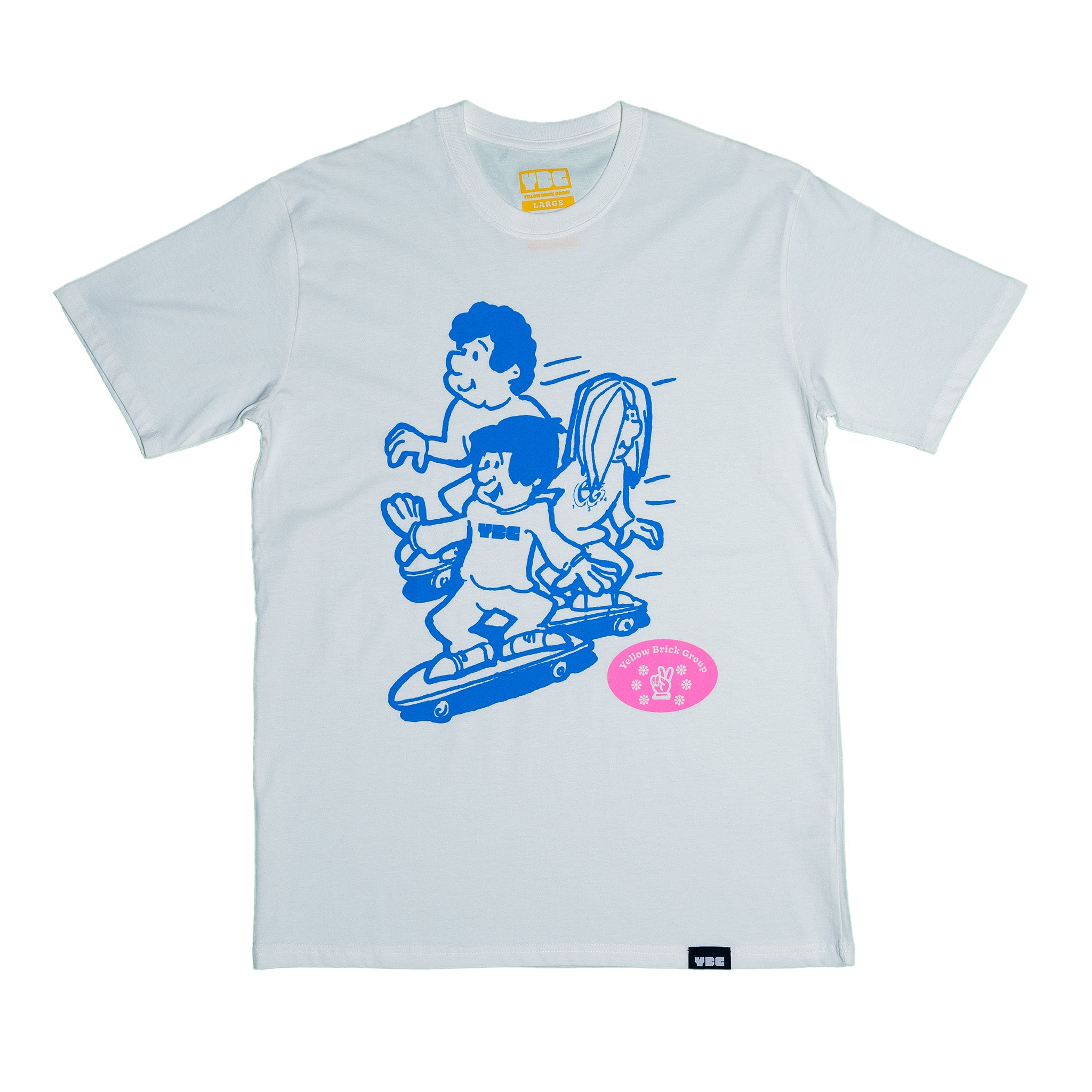 Fountain of Youth Tee