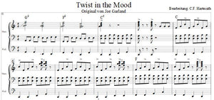 Twist In The Mood