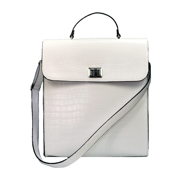 DRILO BACKPACK BLANCO