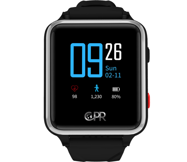 CPR Guardian II Smartwatch