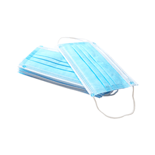 Charger l'image dans la galerie, Disposable Face Mask (50 pack) - bluelily