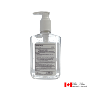 Hand Sanitizer 240 ml