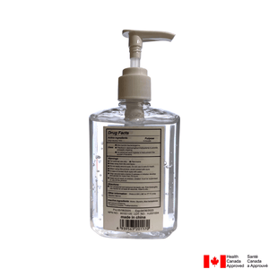 Hand Sanitizer 237 ml 75% Alcohol