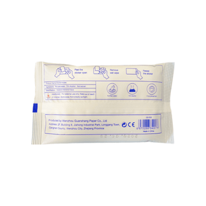 Disinfect & Clean wet  Wipes