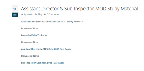 mod-study-material-dogar-brothers