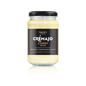 Cremajo Curry - 270ml