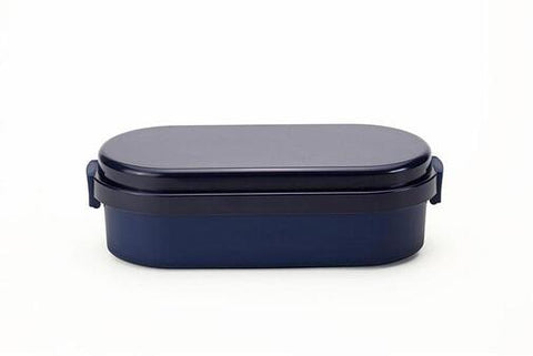 GEL-COOL Built in Ice Pack Bento Box Dome L