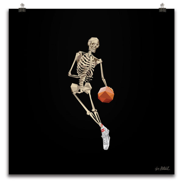 """Dead Ball"" #thelogo"