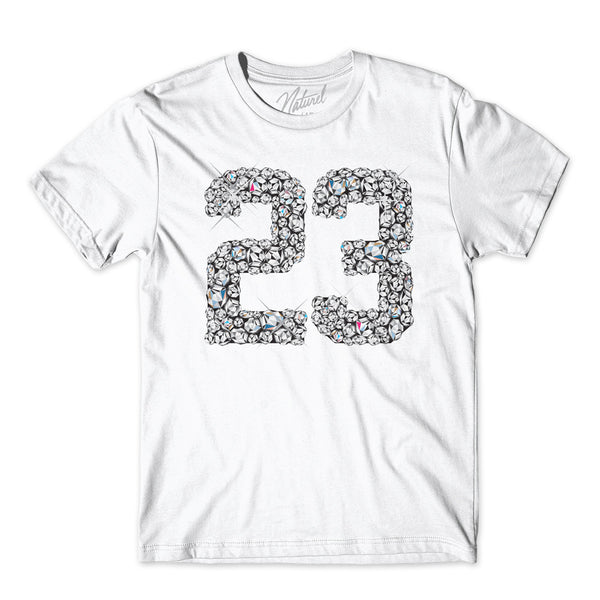 """DIAMOND 23"" Short sleeve t-shirt"
