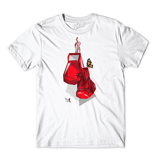 """FIGHT"" Short sleeve t-shirt"
