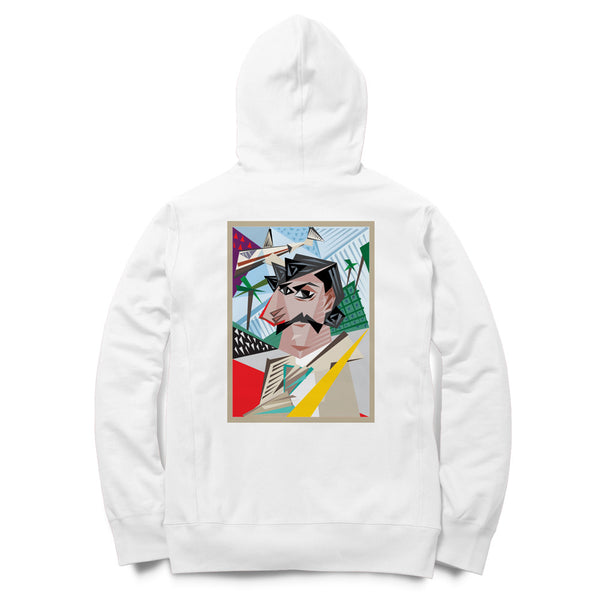 PICASSCOBAR HOODIE