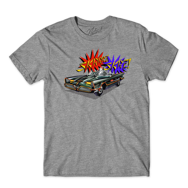"""SKRT SKRT"" Short sleeve t-shirt"