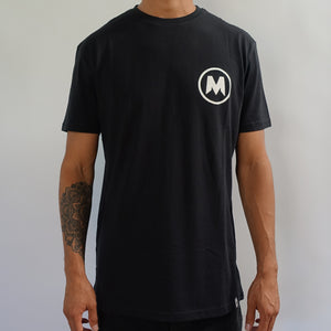 Open image in slideshow, T-shirt MOTi Logo