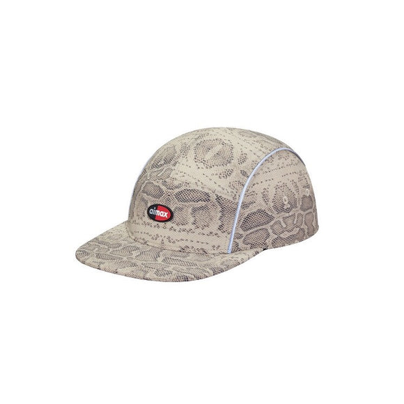 Supreme/Nike Air Max Running Hat - Snakeskin - Long Island Sole Supply
