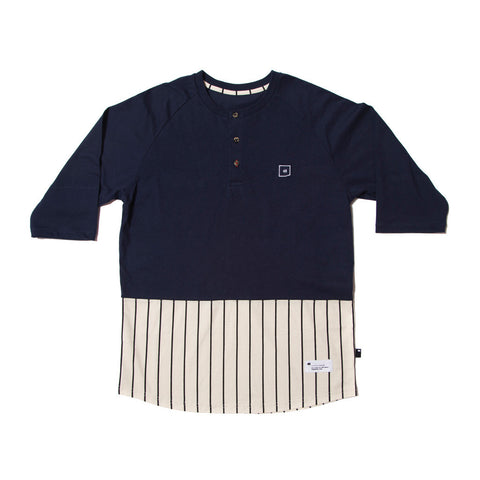 Wits Cuffed OG (Navy) - Long Island Sole Supply - 1