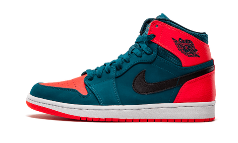 "Air Jordan 1 Retro High ""Westbrook"""
