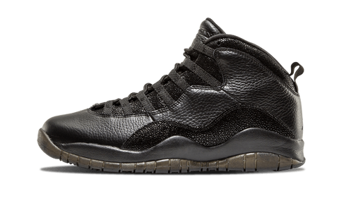 "Air Jordan 10 Retro ""OVO"""