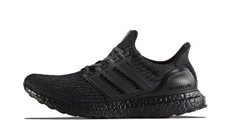 Adidas Ultra Boost 3.0 - Triple Black
