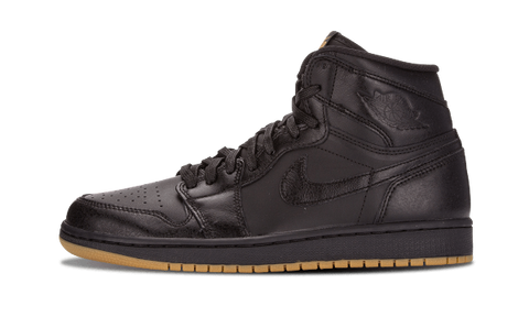 "Air Jordan 1 Retro ""Black/Gum"""