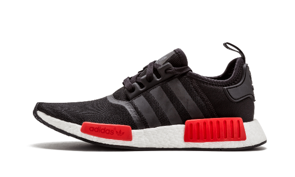 Adidas NMD R1 - Black/Red