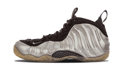 "Air Foamposite One ""Pewter"""