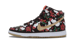 "CNCPTS x Dunk High Premium SB ""Ugly Sweater"""