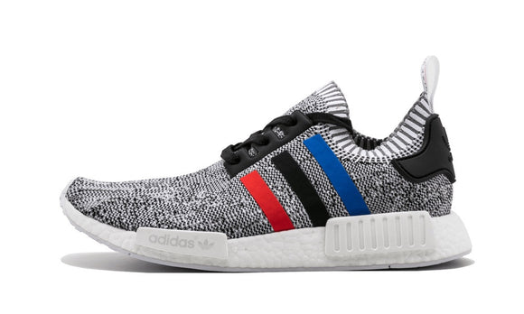 Adidas NMD R1 PK - Tri Color