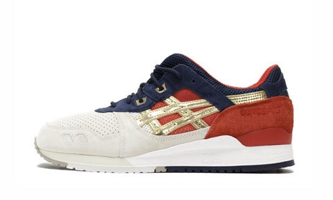 "Cncpts Gel Lyte III ""Boston Tea Party"""