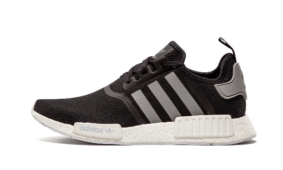 Adidas NMD R1 - Black/Grey