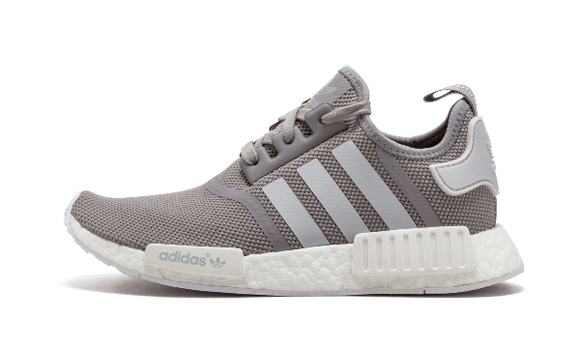Adidas NMD R1 - Grey/White