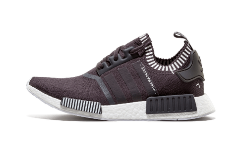 "Adidas NMD R1 PK ""Japan Boost"" - Grey"