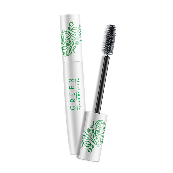 FARMASI DR C TUNA GREEN VEGAN MASCARA 12 ML