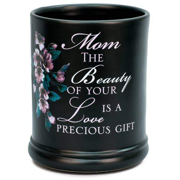 Mom Jar Candle Warmer