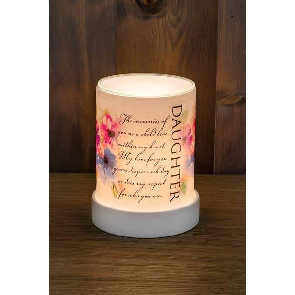Daughter: The Memories of You Scent Warmer