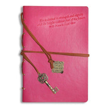 Load image into Gallery viewer, Proverbs 31 Scripture Journal with Bookmark