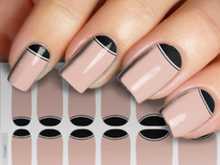 Load image into Gallery viewer, Ballerina Nail Wraps