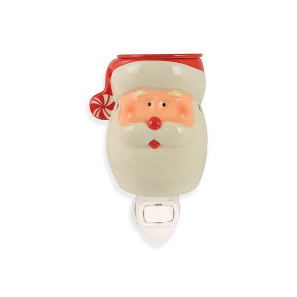 Jolly Santa Plug-In Warmer - The Candle Shack